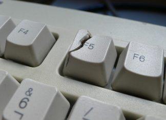 Что будет с компьютером, если нажать F5 на 30 секунд?