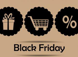 Узнайте про самые грандиозные скидки на Черную пятницу в крупнейших магазинах мира!