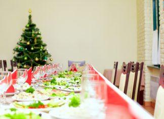 Как приготовить полезные праздничные блюда на Новый год 2017?