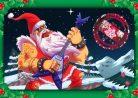 Список рок-песен на Новый год, Рождество и зиму