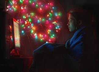 6 способов, как встречать Новый год в Интернете: спец-пост для хикикомори и одиночек