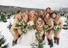 Особенности свадьбы зимой: как создать теплую атмосферу на зимней свадьбе?