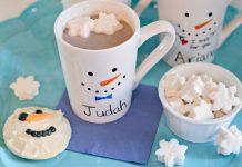10 идеальных напитков для холодной зимы: согреваемся вместе