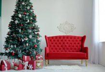 Как сделать фотоуголок дома для новогодней фотосессии: 6 топовых простых идей