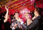 Как весело отметить Новый Год 2017: 3 забавных способа для активных людей