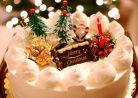 Как красиво украсить торт на Новый год 2017: 7 необычных вариантов для вас