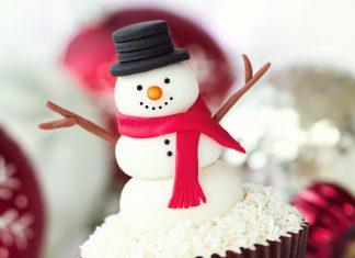 Как сделать съедобного снеговика своими руками из еды: варианты для шедеврального стола
