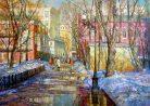 Кто творит весну в живописи: 10-ка впечатляющих картин от известных художников