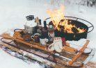 Как отметить День рождения зимой: веселые варианты торжества
