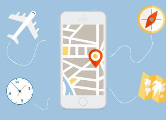 35 приложений для путешественников, среди которых есть те, которые вам пригодятся
