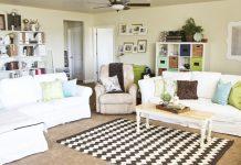 12 способов украсить интерьер съемной квартиры