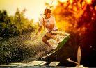 Вейкбординг - крутой экстремальный спорт для любителей досок