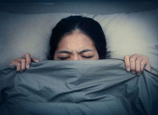 Что делать, чтобы плохой сон не сбылся: узнай прямо сейчас!