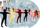 Флешмоб: просто развлечение или полезное для общества дело?