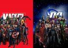 Фильмы по комиксам Марвел и DC, которые выйдут в 2018-2019