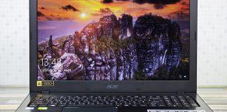 Ноутбуки Acer Aspire – отличный выбор для работы