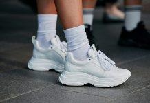 Как сочетать носки и кроссовки: гайд от HypeSneakerShop