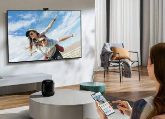 Камеры в телевизорах – особенности и функции