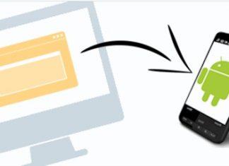 Как установить приложения на андроид с компьютера