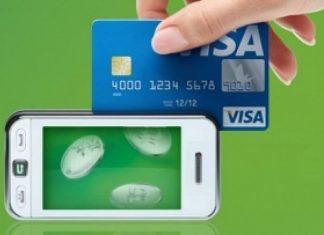 Как положить деньги на телефон с карты сбербанка через телефон