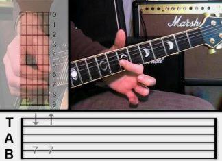 Как научиться играть на гитаре самостоятельно с нуля аккорды