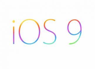Новая IOS 9 была представлена на WWDC 2015