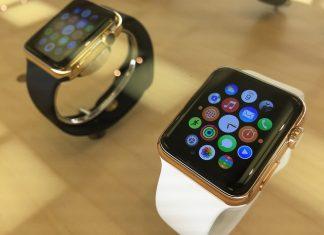 Новые функции версии 2.0 для Apple Watch на WWDC 2015