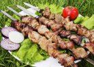 Шашлык: 5 вкусных маринадов этого лета