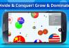 Играй в AGAR.IO: для настоящих фанов новые советы версии 3.0