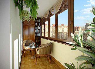 5 вариантов преобразить свой балкон в красивое пространство бесплатно