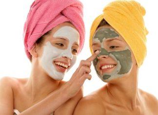 Омолаживающие маски для лица: узнайте 5 самый действенных