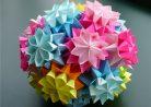 Как сделать цветы из бумаги своими руками: простые уроки для каждого из нас