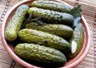 Консервация хрустящих огурцов на зиму: откройте для себя 3 интересных рецепта