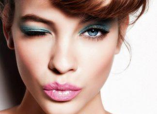 Модный макияж осени: секреты визажистов и актуальные тренды 2017