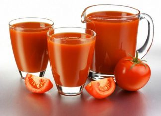 Консервирование томатного сока: 3 вкусных рецепта домашней консервации