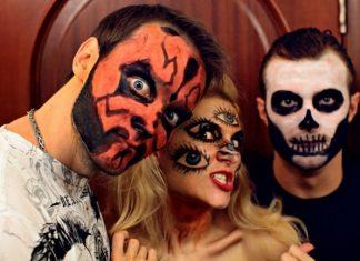 Домашний Хэллоуин: интересные варианты подготовки к вечеринке с друзьями