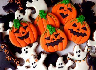 Блюда на Хэллоуин: удиви своих друзей и семью новыми шедеврами