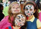 Развлечения на Хэллоуин для детей: подсмотрите несколько полезных идей