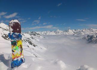 Как правильно кататься на сноуборде: узнай все фишки для новичков