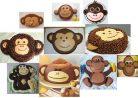 Торт на Новый год 2016: 3 невероятно вкусных рецепта в форме обезьяны своими руками