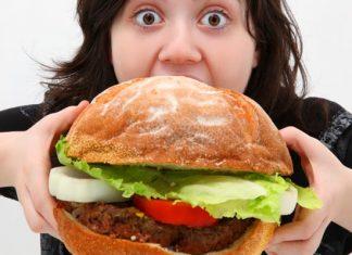Как питаться после переедания