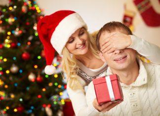 Что подарить мужу на Новый год 2017: читай новые идеи