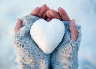 Если у тебя перемерзли руки в холодное время - тебе важно знать, как их отогреть