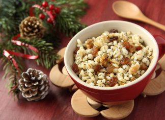 Стол на Рождество: узнайте про те самые 12 блюд, о которых все говорят