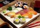 Почему суши и роллы не едят нигде в мире так много, как в СНГ странах