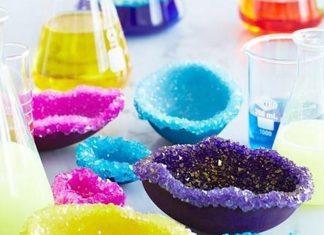 ТОП 6 крутых и безопасных химических опытов: узнайте и проведите дома