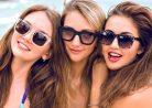 Сумка и очки: незаменимые аксессуары каждой девушки на лето!