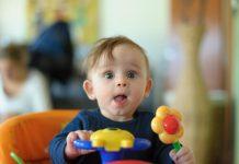 Нормы физического и умственного развития ребенка до 3-х лет: это важно!